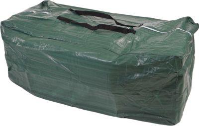 heute wohnen heute-wohnen Abdeckhaube Schutzplane Hülle Regenschutz für Kissen, 118x55x55cm