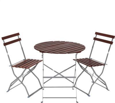 bistro tisch billig kaufen. Black Bedroom Furniture Sets. Home Design Ideas