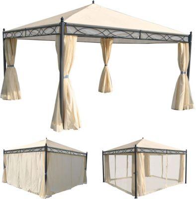pavillon moskitonetz preisvergleich die besten angebote online kaufen. Black Bedroom Furniture Sets. Home Design Ideas