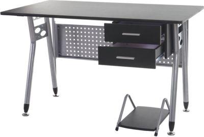 schreibtisch computertisch preisvergleich. Black Bedroom Furniture Sets. Home Design Ideas