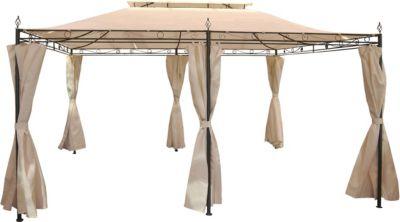 pavillon aus stahl bei otto versand online kaufen. Black Bedroom Furniture Sets. Home Design Ideas