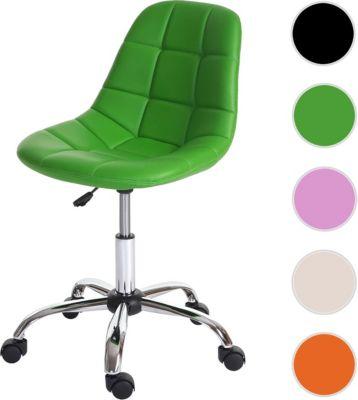 heute-wohnen-drehstuhl-lier-burostuhl-arbeitshocker-schalensitz-kunstleder