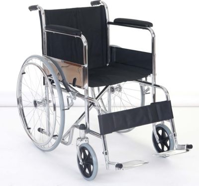 heute-wohnen Rollstuhl Dijon, Faltrollstuhl Rei...
