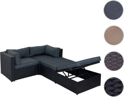 aluminium gartengarnitur preisvergleich die besten angebote online kaufen. Black Bedroom Furniture Sets. Home Design Ideas