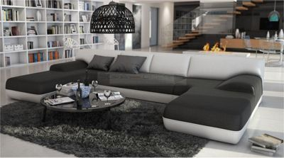 Preisvergleich Sofa Dreams Berlin Wohnlandschaft Vida Willbilliger