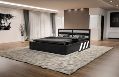 Sofa Dreams Wasserbett APOLLONIA Komplett- Set bei Plus Online Shop