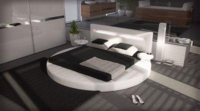 Sofa Dreams Berlin Rundbett NIGHT