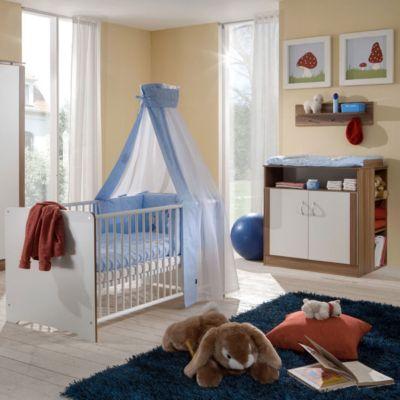 wimoe wickelkommode michi in rosales weiss 289 b2b trade. Black Bedroom Furniture Sets. Home Design Ideas