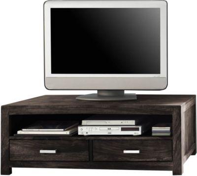 tv sheesham preisvergleich die besten angebote online kaufen. Black Bedroom Furniture Sets. Home Design Ideas