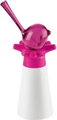 Pfeffermühle mit Salzstreuer Pink