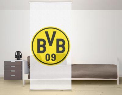 bvb vorhang