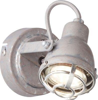 brilliant-bente-wandspot-zink-antik