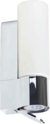 wandleuchte mit steckdose preisvergleich die besten angebote online kaufen. Black Bedroom Furniture Sets. Home Design Ideas