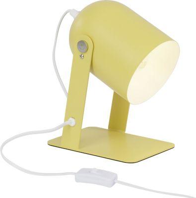 Yan Tischleuchte gelb