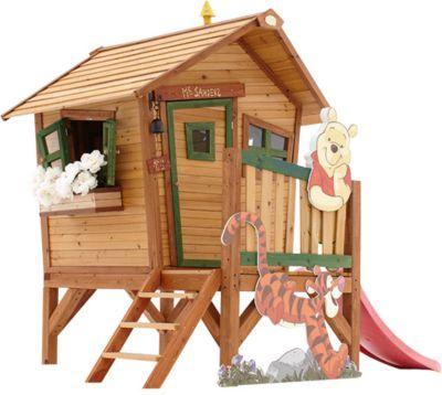 spielhaus winnie the pooh. Black Bedroom Furniture Sets. Home Design Ideas
