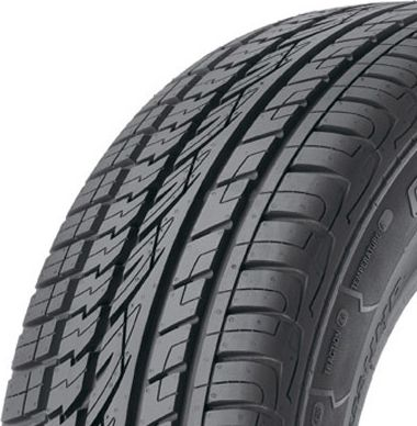 Continental ContiCrossContact UHP 295/35 R21 107Y XL N0 Sommerreifen