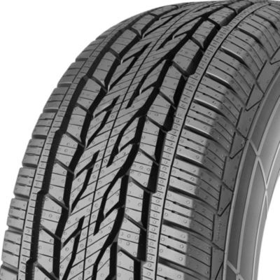 Continental ContiCrossContact LX2 255/65 R17 110H M+S Sommerreifen
