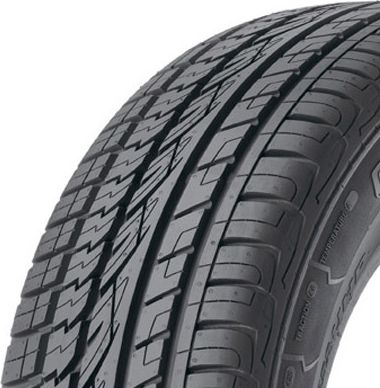 Continental ContiCrossContact UHP 235/55 R19 105V XL Sommerreifen