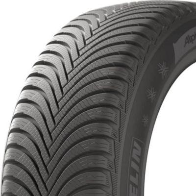 Preisvergleich Michelin Alpin 5 215/55 R17 98V EL M+S Winterre