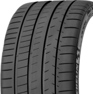 Michelin Pilot Super Sport 265/40 ZR18 EL Sommerreifen