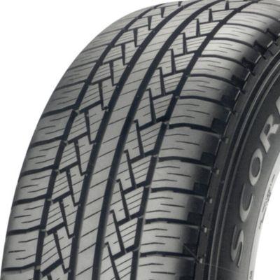 Pirelli Scorpion STR 255/65 R16 109H M+S Sommerreifen