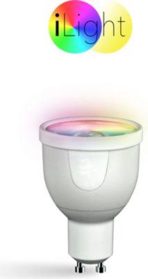 s.LUCE iLight GU10 LED Spot 5 W / RGBW
