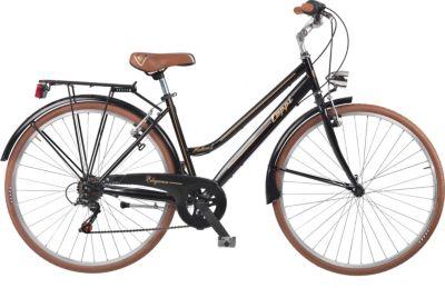 """Fausto Coppi Coppi Trekkingbike 28"""" RETRO Lady"""