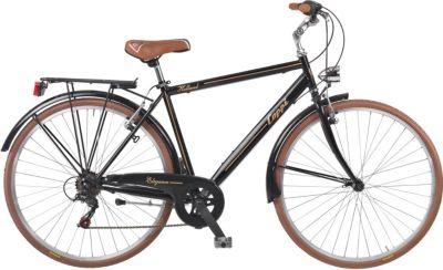 """Fausto Coppi Coppi Trekkingbike 28"""" RETRO Man"""