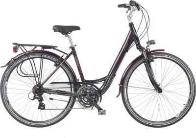 "Fausto Coppi Coppi Trekkingbike 28"" Assolo Lady"
