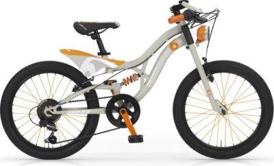 MBM Mountainbike JUMP 26´´ Grau