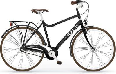 Citybike touch 28 Zoll Schwarz