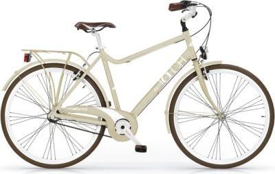 Citybike touch 28 Zoll Beige