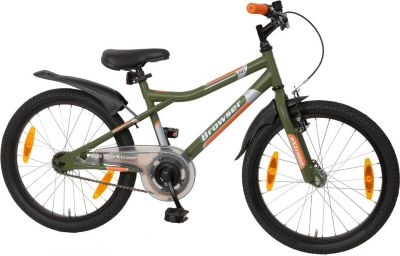 Bachtenkirch  Kinderfahrrad Browser-eXtreme 20 Zoll