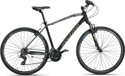 Crossbike 28´´ X-CROSS G950 Man 21-Gang