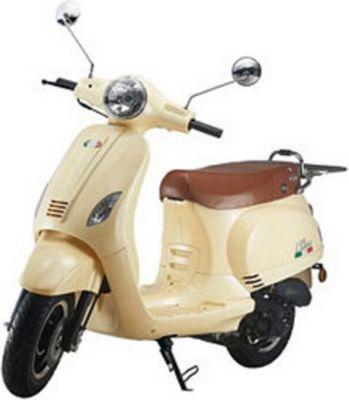 Vorschaubild von IVA Motorroller LUX 50 Sand