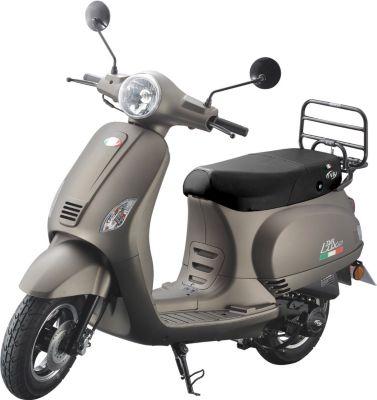 Vorschaubild von IVA Motorroller LUX 50 taupe