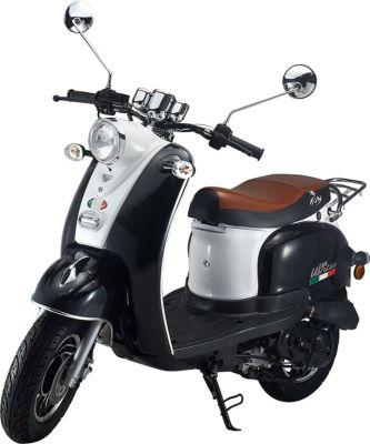 Vorschaubild von IVA Motorroller VENTI 50