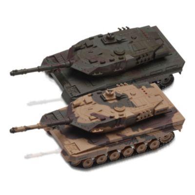 i.onik R/C Panzer