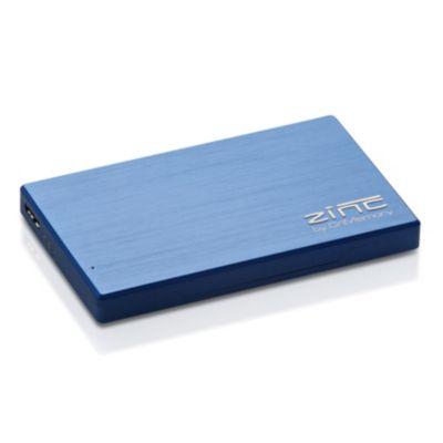 CnMemory Festplatte extern 2,5 USB 3.0 ZINC