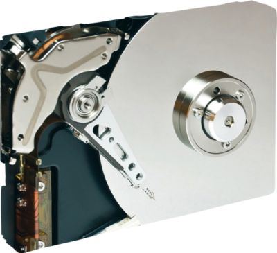 CnMemory Festplatte intern 3,5 SATA 7200rmp