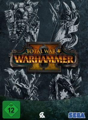 Total War: Warhammer 2 Limited Edition (PC)