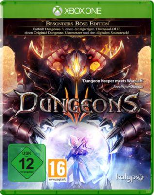 Dungeons 3 (XONE)