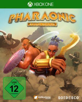 Pharaonic Deluxe Edition (XONE)