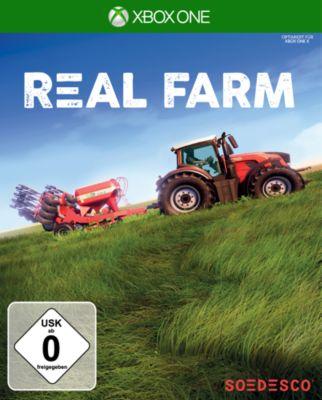 Real Farm (XONE)