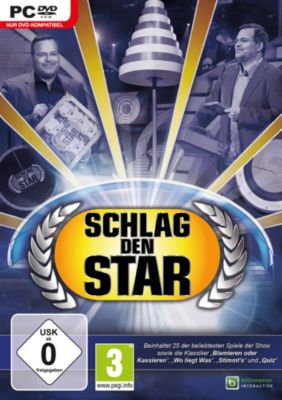 Schlag den Star (PC)