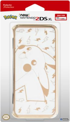 Schutzhülle Hori Pikachu Gold Protector Schutzh...