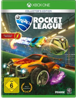 Rocket League Collector&acutes Edition (XONE)