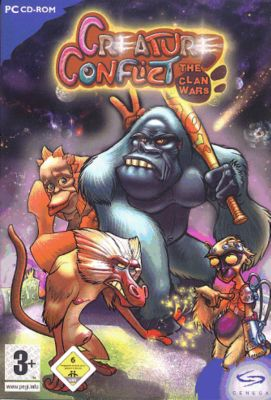 Creature Conflict: The Clan Wars (PC)