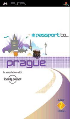 Passport to ... Prag (PSP)