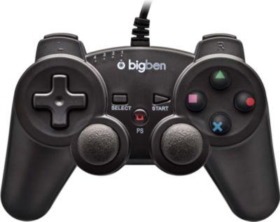 Joypad Bigben USB auch PC kompatibel (PS3)